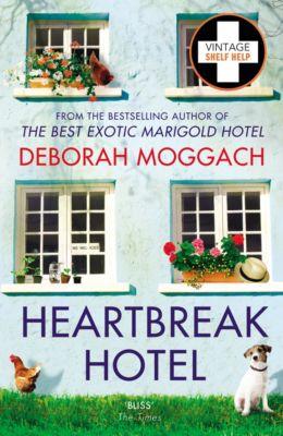 Heartbreak Hotel, Deborah Moggach