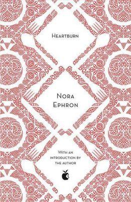 Heartburn, Nora Ephron