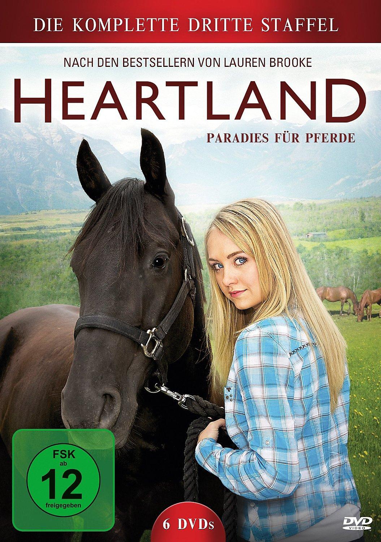 heartland   paradies fпїЅr pferde