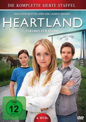 Heartland: Paradies für Pferde - Staffel 7
