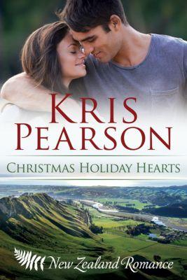 Heartlands: Christmas Holiday Hearts, Kris Pearson