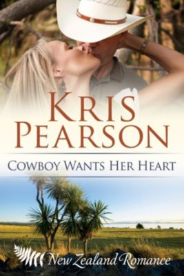 Heartlands: Cowboy Wants Her Heart, Kris Pearson