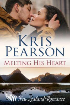 Heartlands: Melting His Heart, Kris Pearson