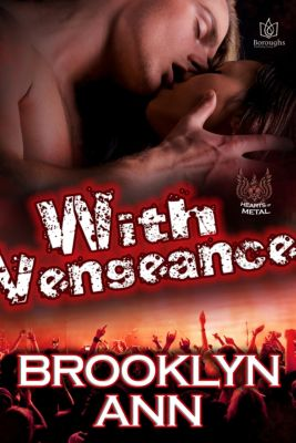 Hearts of Metal: With Vengeance, Brooklyn Ann