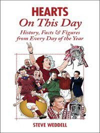 Hearts On This Day, Steve Weddell