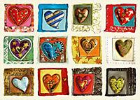 Hearts You & Me (Puzzle) - Produktdetailbild 1