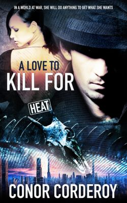 Heat: A Love to Kill For, Conor Corderoy