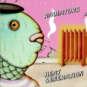 Heat Generation, The Radiators