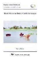 Heat Stress in Dairy Cattle in Kenya, Davis Ikiror