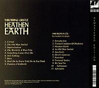 Heathen Earth - Produktdetailbild 1