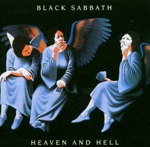 Heaven And Hell, Black Sabbath