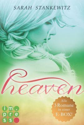Heaven: Heaven: Alle Bände in einer E-Box!, Sarah Stankewitz