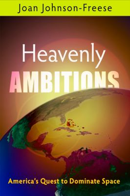 Heavenly Ambitions, Joan Johnson-Freese