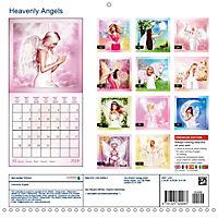 Heavenly Angels (Wall Calendar 2019 300 × 300 mm Square) - Produktdetailbild 13