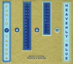 Heavenly Blue, F. Yasuda, T. Anzellotti