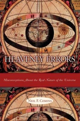 Heavenly Errors, Neil F. Comins