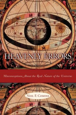 Heavenly Errors, Neil Comins