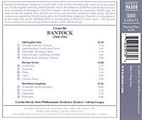 Hebridean Symphony/Old English - Produktdetailbild 1