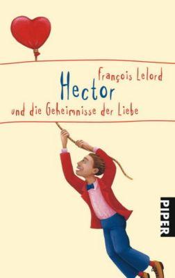Hector Band 2: Hector und die Geheimnisse der Liebe, François Lelord