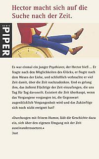 Hector Band 3: Hector und die Entdeckung der Zeit - Produktdetailbild 1