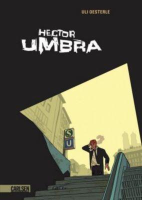 Hector Umbra, Uli Oesterle