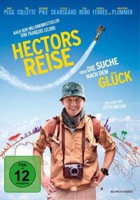 Hectors Reise oder Die Suche nach dem Glück, François Lelord