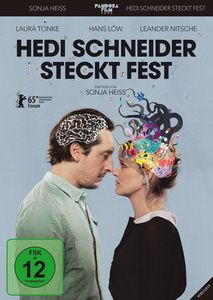 Hedi Schneider steckt fest, Sonja Heiss