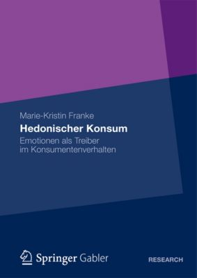 Hedonischer Konsum, Marie-Kristin Franke