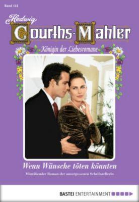 Hedwig Courths-Mahler - Folge 141, Hedwig Courths-Mahler