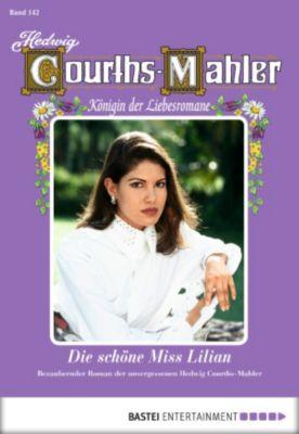 Hedwig Courths-Mahler - Folge 142, Hedwig Courths-Mahler