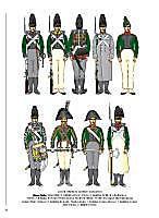 Heere & Waffen Band 15: Die Bayerische Armee 1806-1813 - Produktdetailbild 3