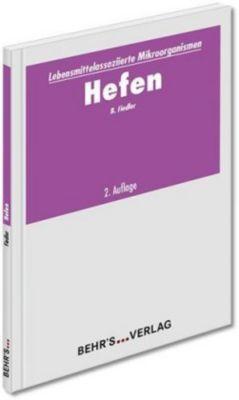 Hefen - Birgit Fiedler pdf epub