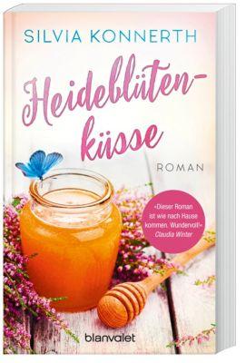 Heideblütenküsse - Silvia Konnerth |