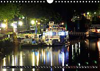 Heidelberg - Nächtliche Impressionen (Wandkalender 2019 DIN A4 quer) - Produktdetailbild 4