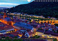 Heidelberg - Nächtliche Impressionen (Wandkalender 2019 DIN A4 quer) - Produktdetailbild 6