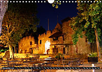 Heidelberg - Nächtliche Impressionen (Wandkalender 2019 DIN A4 quer) - Produktdetailbild 11