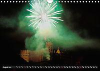 Heidelberg - Nächtliche Impressionen (Wandkalender 2019 DIN A4 quer) - Produktdetailbild 8
