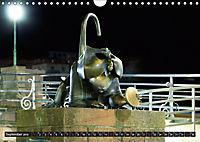 Heidelberg - Nächtliche Impressionen (Wandkalender 2019 DIN A4 quer) - Produktdetailbild 9