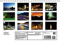 Heidelberg - Nächtliche Impressionen (Wandkalender 2019 DIN A4 quer) - Produktdetailbild 13