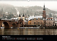 Heidelberg - Views of a City (Wall Calendar 2019 DIN A3 Landscape) - Produktdetailbild 2