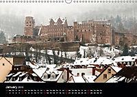 Heidelberg - Views of a City (Wall Calendar 2019 DIN A3 Landscape) - Produktdetailbild 1