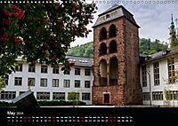 Heidelberg - Views of a City (Wall Calendar 2019 DIN A3 Landscape) - Produktdetailbild 5