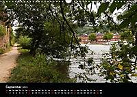 Heidelberg - Views of a City (Wall Calendar 2019 DIN A3 Landscape) - Produktdetailbild 9