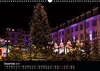 Heidelberg - Views of a City (Wall Calendar 2019 DIN A3 Landscape) - Produktdetailbild 12