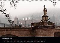 Heidelberg - Views of a City (Wall Calendar 2019 DIN A3 Landscape) - Produktdetailbild 11