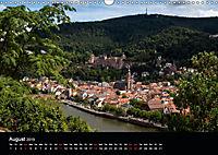 Heidelberg - Views of a City (Wall Calendar 2019 DIN A3 Landscape) - Produktdetailbild 8
