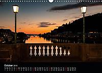 Heidelberg - Views of a City (Wall Calendar 2019 DIN A3 Landscape) - Produktdetailbild 10