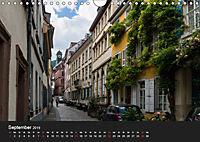 Heidelberger Stadtansichten (Wandkalender 2019 DIN A4 quer) - Produktdetailbild 9
