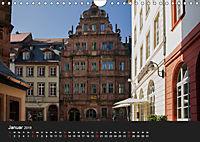 Heidelberger Stadtansichten (Wandkalender 2019 DIN A4 quer) - Produktdetailbild 1