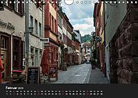 Heidelberger Stadtansichten (Wandkalender 2019 DIN A4 quer) - Produktdetailbild 2